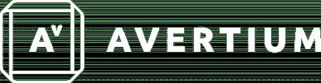Avertium homepage