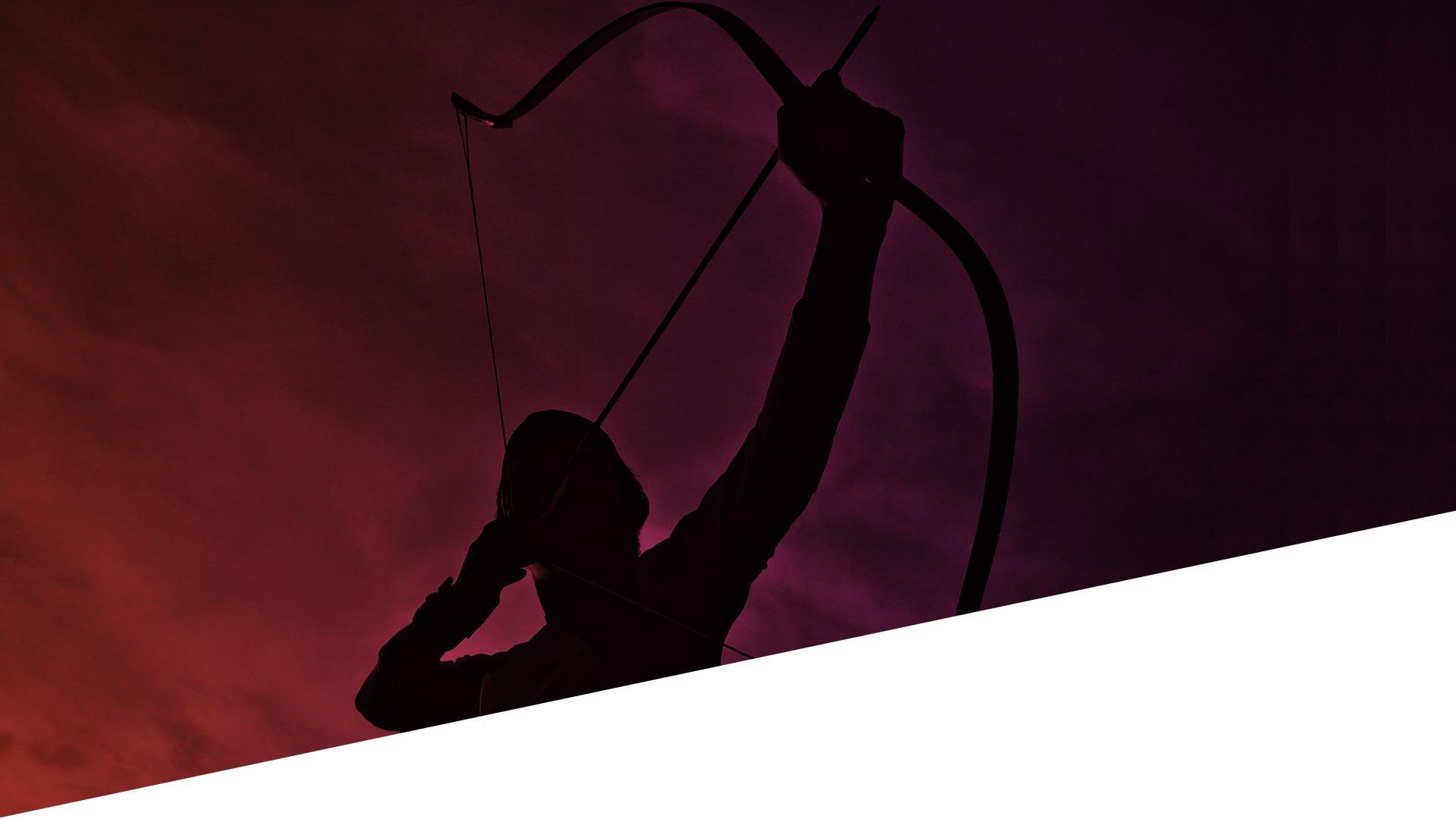 Archer Silhouette-min